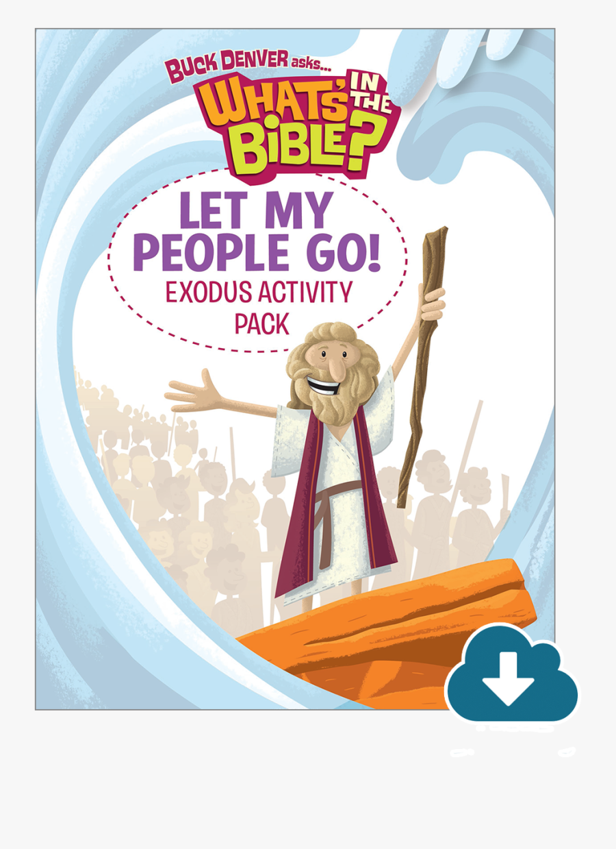 What S In The - Poster, Transparent Clipart