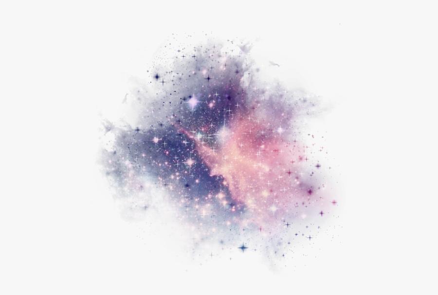 #stardust #stardusteffects #pinkandpurple - Galaxy Aesthetic Transparent, Transparent Clipart