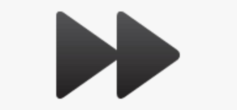 Fast Forward - Fast Forward Clip Art, Transparent Clipart