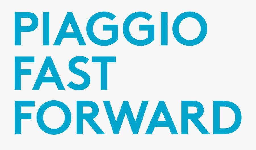 Pffpiaggio Fast Forward - Circle, Transparent Clipart