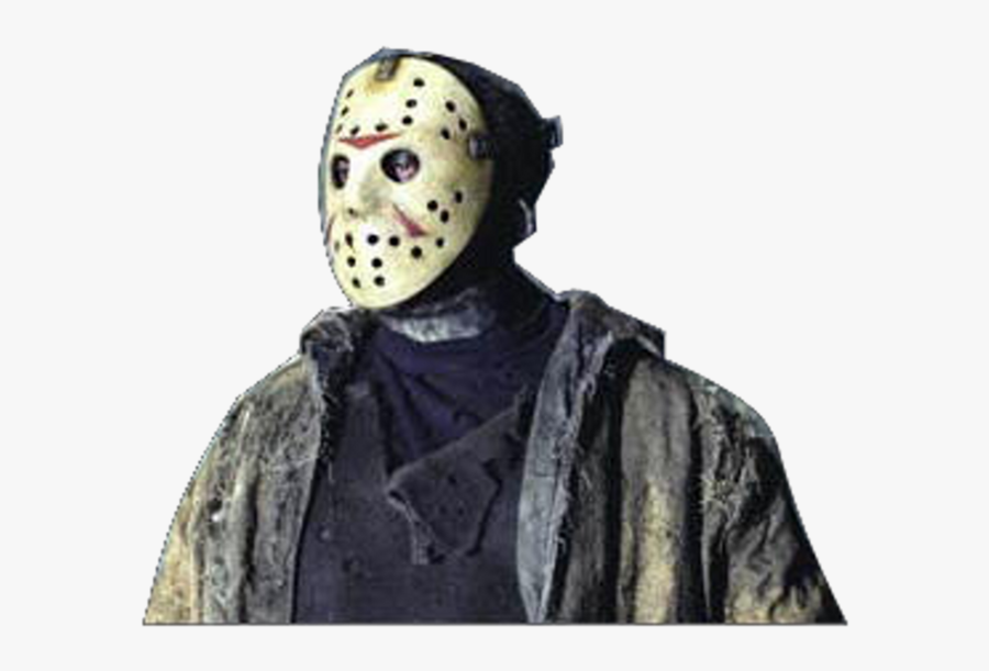 Jason Voorhees Transparent Jason Transparent Friday The 13th Png Free Transparent Clipart Clipartkey