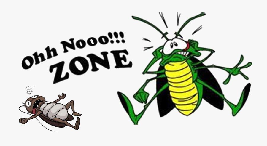 Oregon Pest Control Company - Exterminator, Transparent Clipart