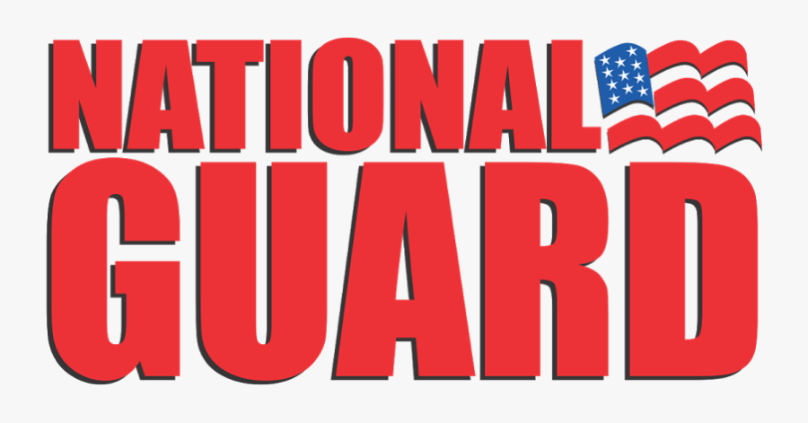 Army National Guard, Transparent Clipart