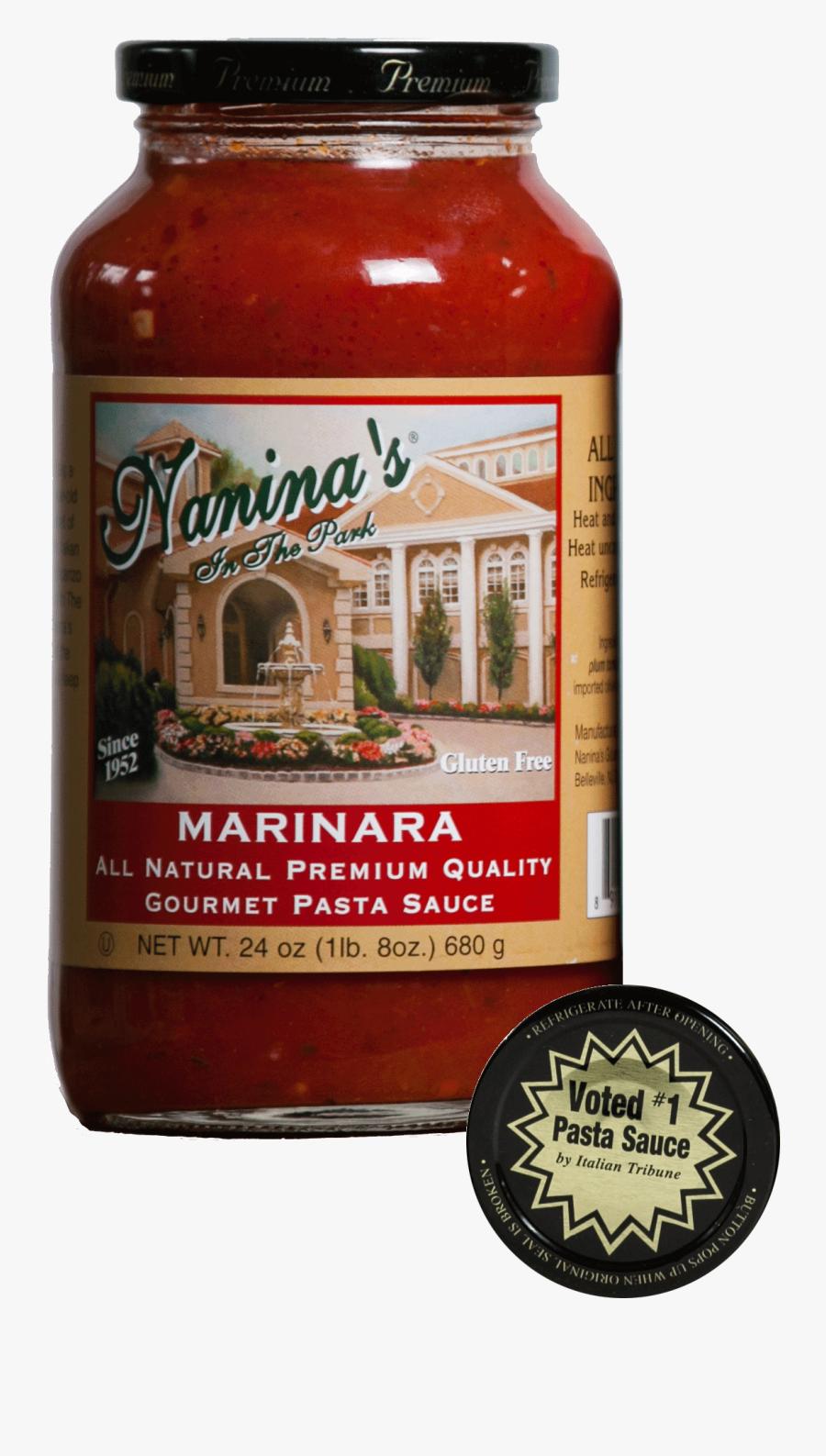 Marara - Marinara Sauce New Zealand, Transparent Clipart