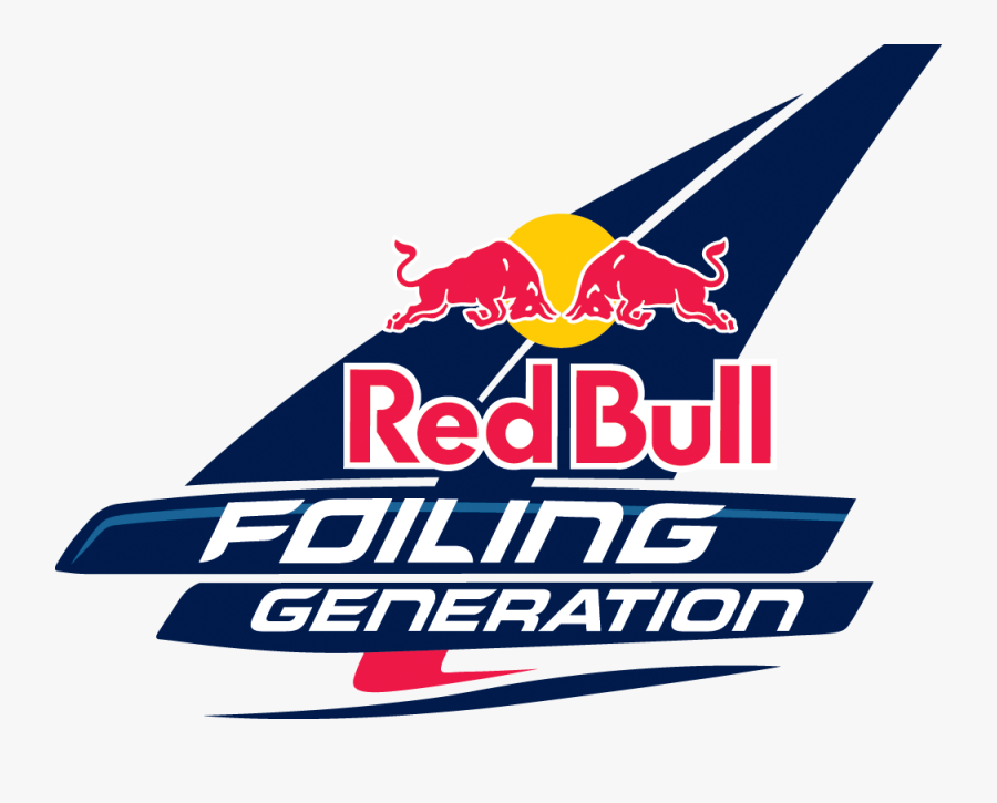 Red Bull Foiling Generation - Red Bull Logo Dream League Soccer 2019, Transparent Clipart