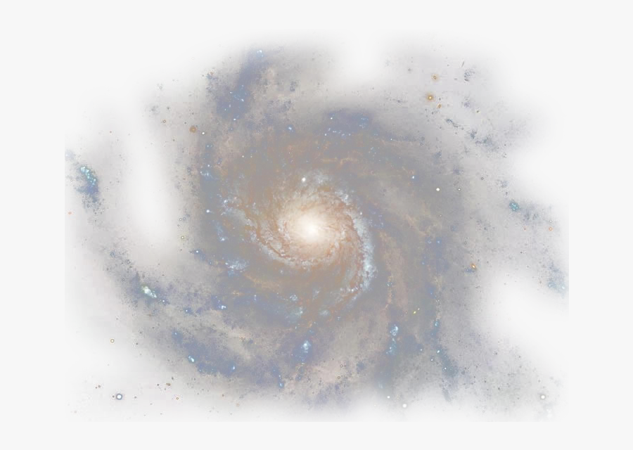 #galaxy #spiral #space #nebula #star #stars #cool #pretty - Spiral Galaxy No Background, Transparent Clipart