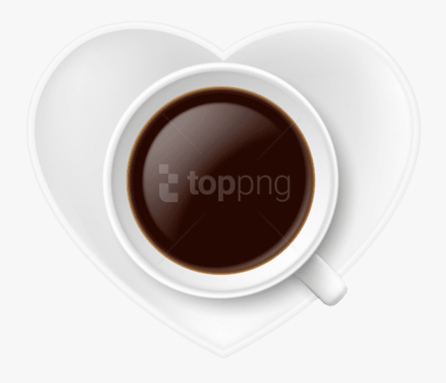Coffee Cup Top Png - Dandelion Coffee, Transparent Clipart