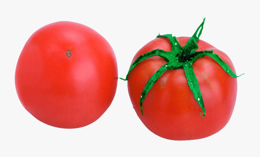 Tomato Vegetable Eating Food Melon - 图片, Transparent Clipart