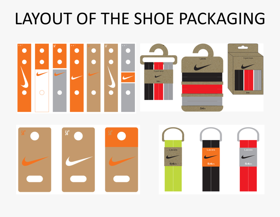 Packaging Pdaayushi Picture - Shoe Laces Package, Transparent Clipart