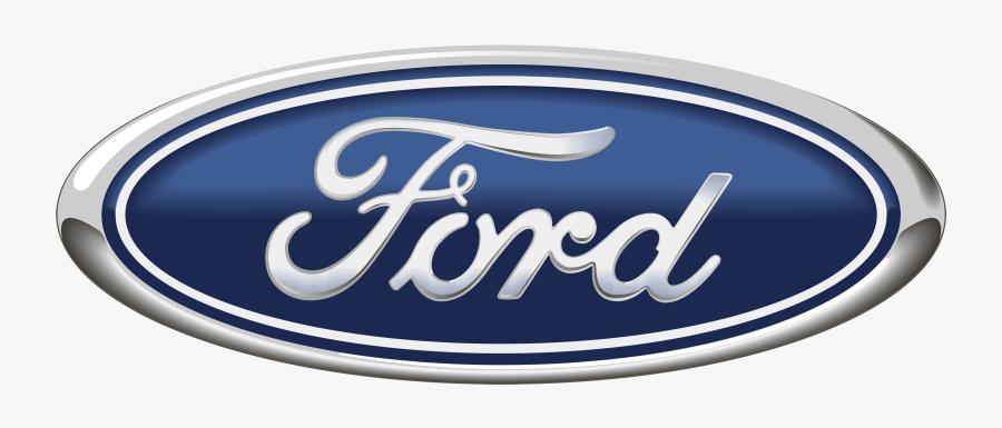 Clip Art Logo Logos De Coches - Ford Logo Png Hd, Transparent Clipart