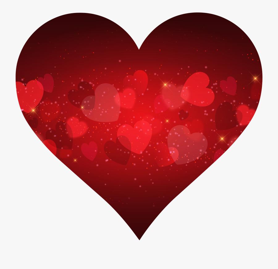 Heart Image - Heart, Transparent Clipart