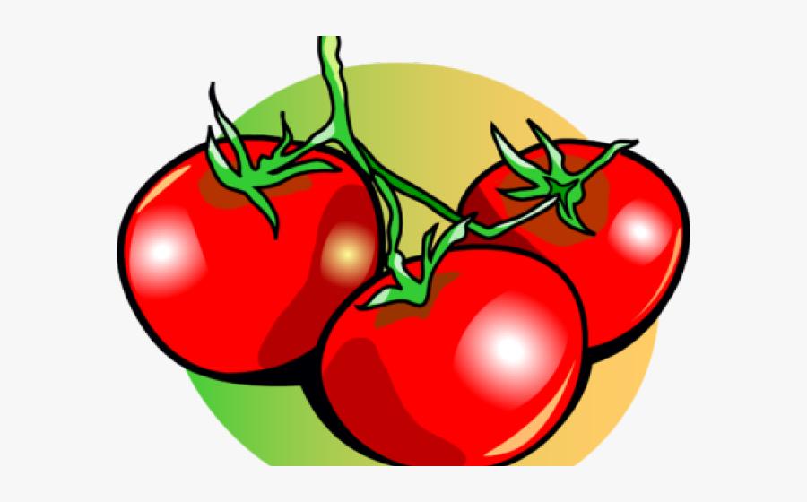 Tomates Clipart, Transparent Clipart
