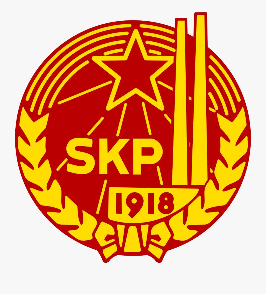 Communist Party Of Finland, Transparent Clipart