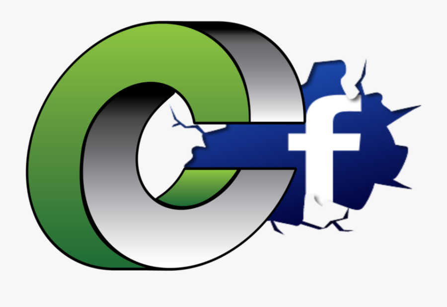 About Us Connections Church - Facebook Icon, Transparent Clipart