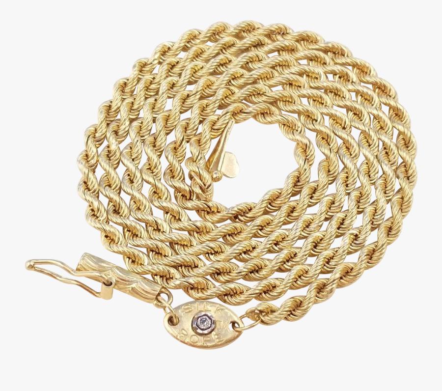 Lasso Clipart Gold Rope - Swimsuit, Transparent Clipart