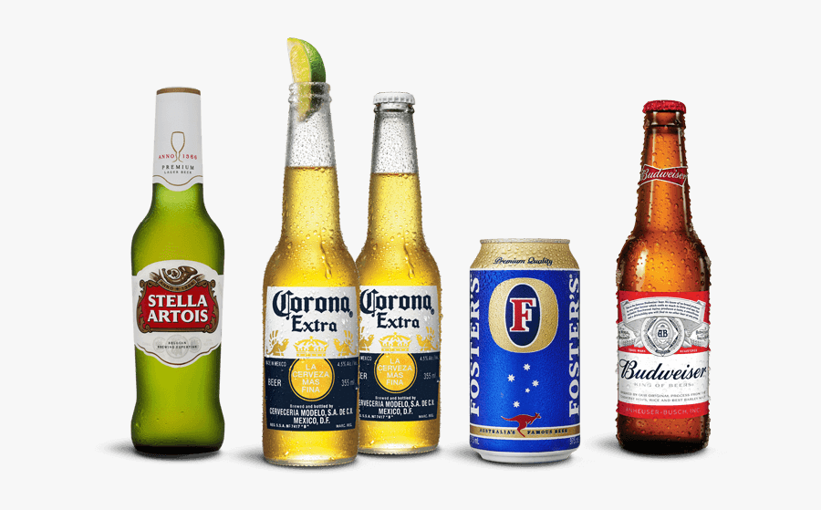 Transparent Extra Extra Clipart - Corona Beer High Resolution, Transparent Clipart