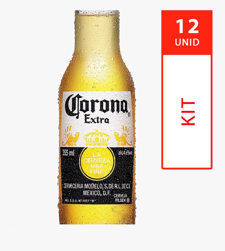 Transparent Corona Extra Png, Transparent Clipart