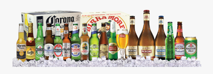 Corona Beer, Transparent Clipart
