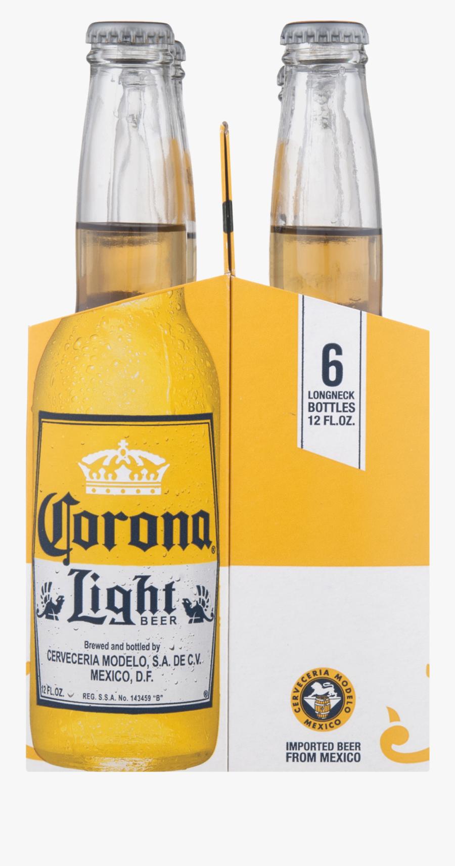 Transparent Beer Bottles Png, Transparent Clipart