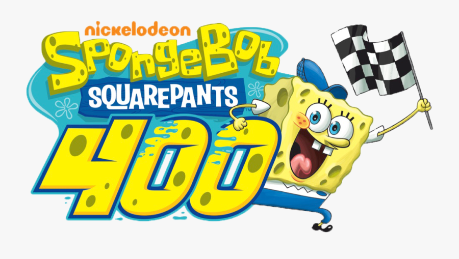 News & Notes Spongebob Png - Spongebob Squarepants 400, Transparent Clipart