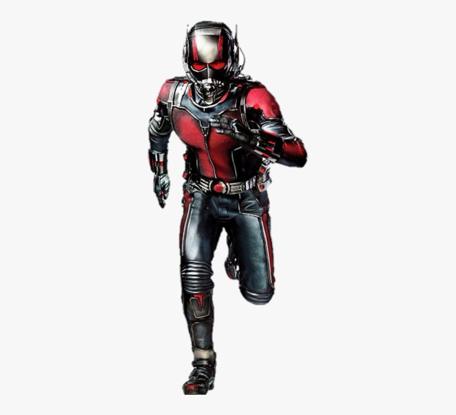 Ant-man Hank Pym Wasp Marvel Cinematic Universe Superhero - Ant Man Png, Transparent Clipart