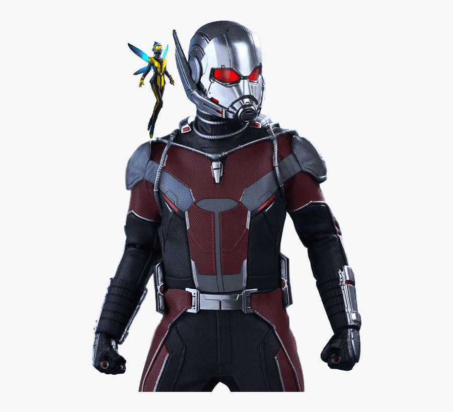 Ant Man Png - Ant Man And The Wasp Png, Transparent Clipart