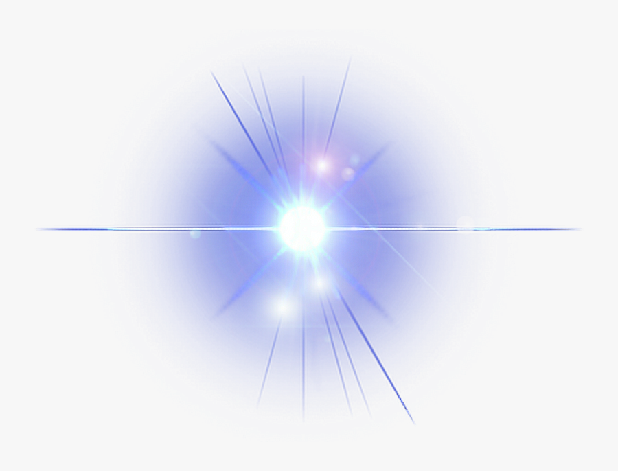Light Lens Flare Transparency And Translucency - Flash Of Light Transparent, Transparent Clipart