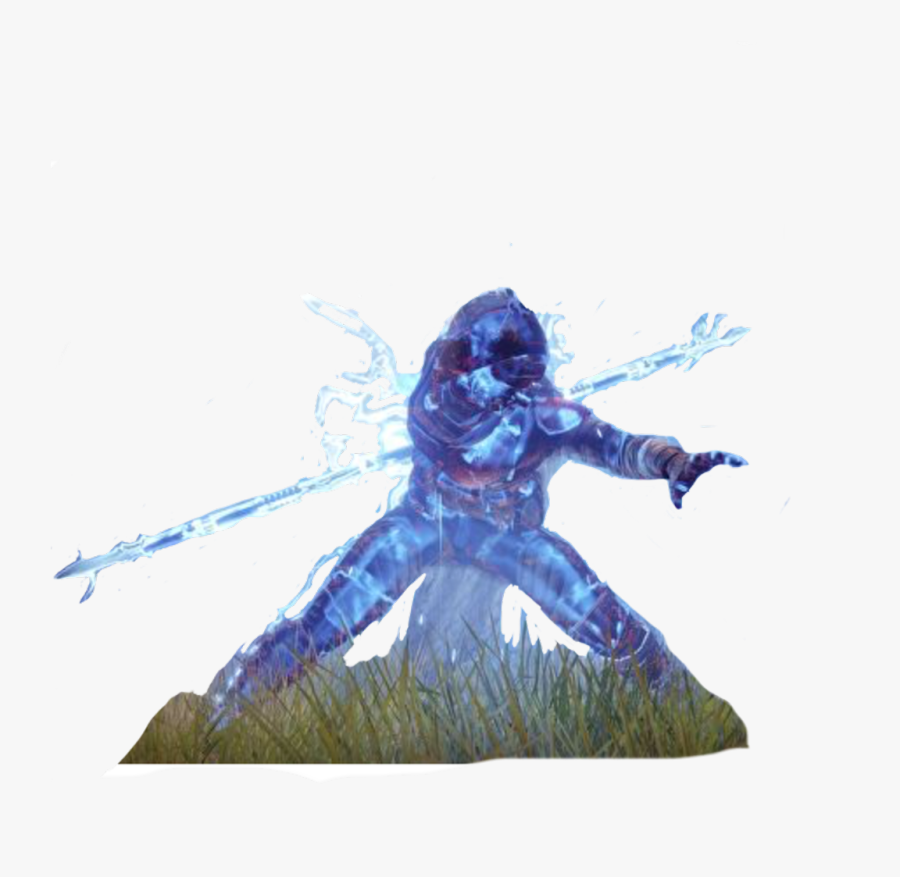 Destiny 2 Hunter Png Transparent Background - Destiny 2 Hunter Backgrounds, Transparent Clipart