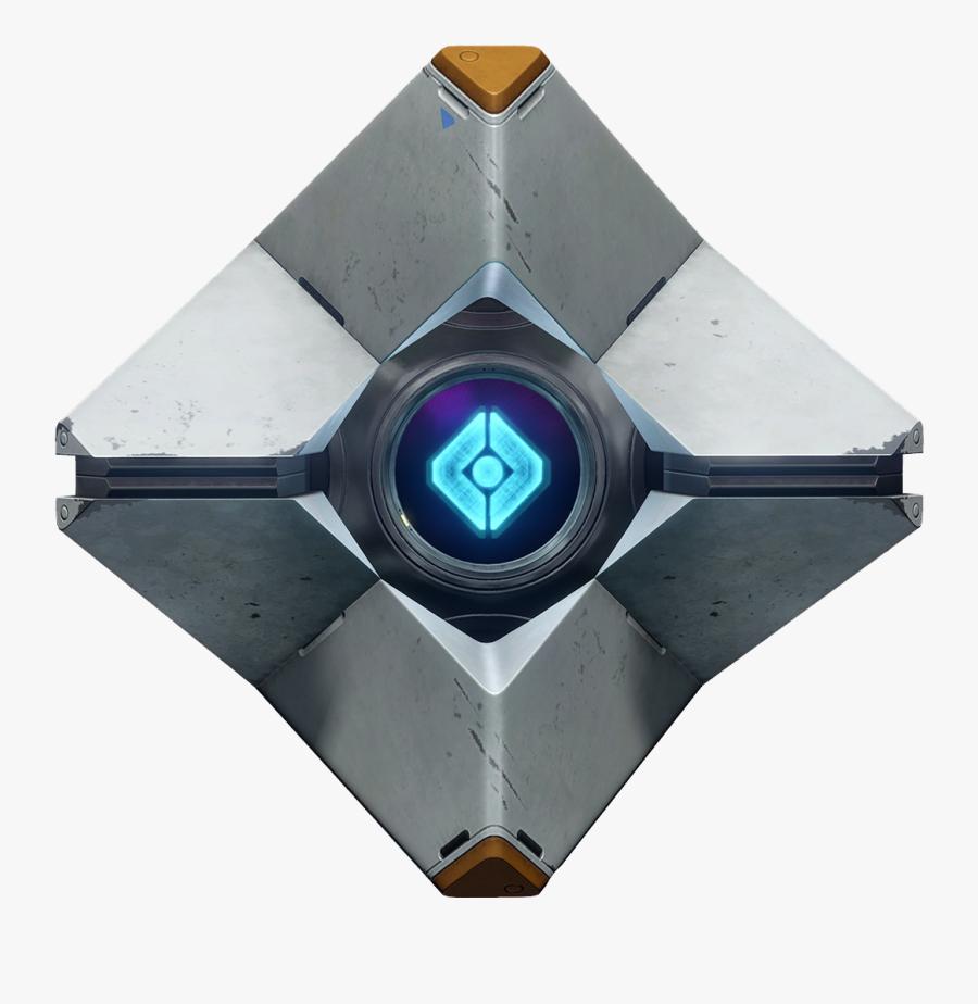 Ghost Png Destiny - Destiny Ghost Transparent, Transparent Clipart