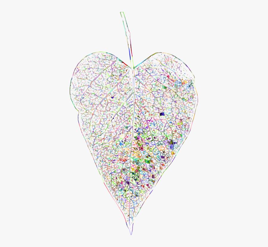Heart,symmetry,visual Arts - Heart, Transparent Clipart