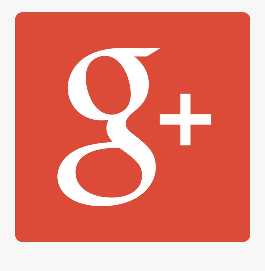 Google Plus App Icon, Transparent Clipart