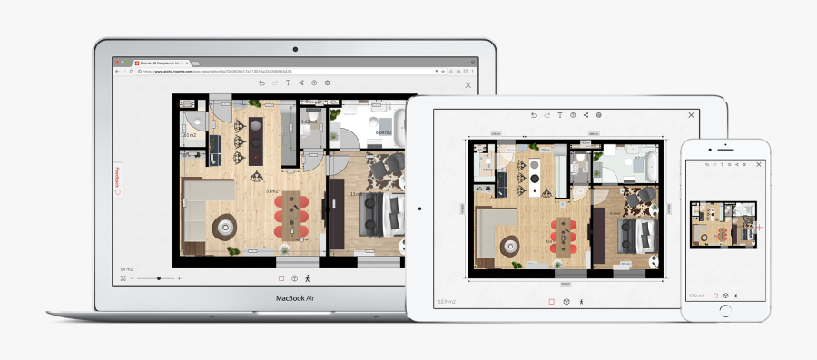 Written Articles And Video Tutorials On How To Use - Floor Plan, Transparent Clipart