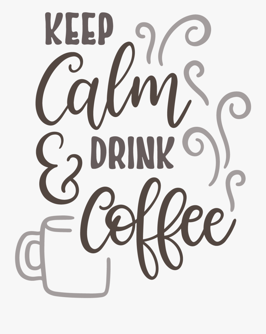 Words Quotes Sayings Coffee Freetoedit Coffee Quote Clip Art Free Transparent Clipart Clipartkey