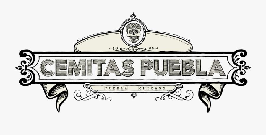Cemitas Puebla Chicago, Transparent Clipart
