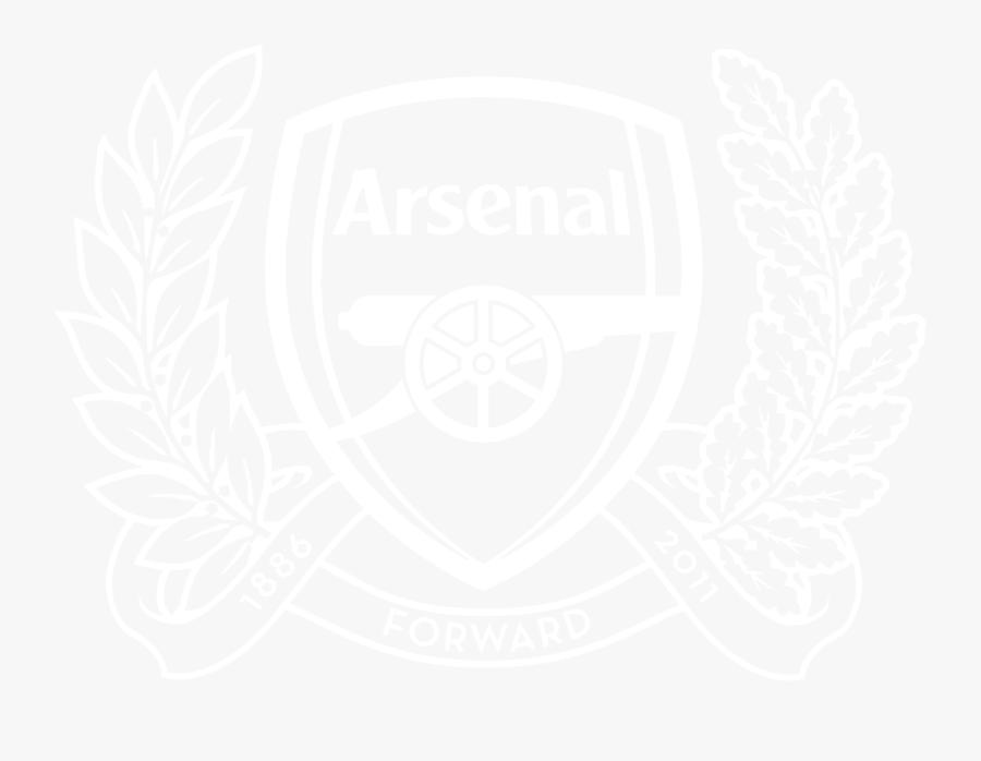 Transparent 25th Anniversary Clipart Arsenal 125th Anniversary