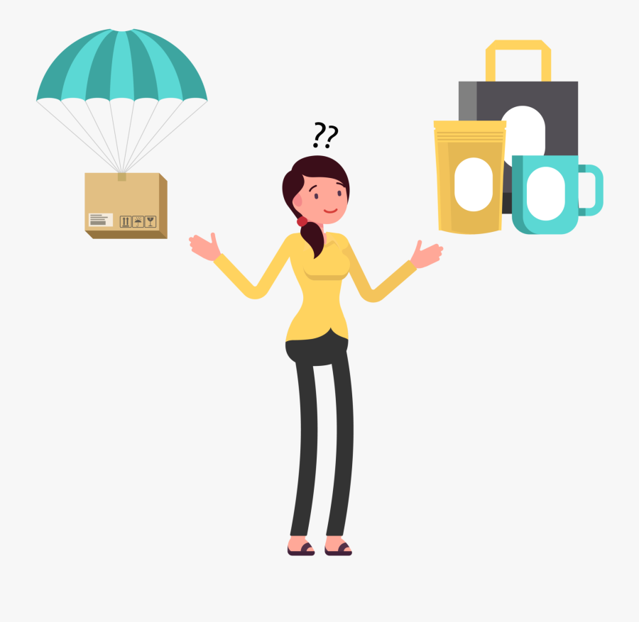 How To Start An - 10 Steps To Start An E Commerce Business, Transparent Clipart