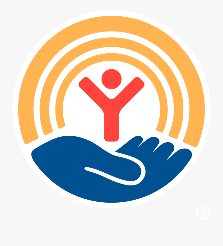 United Way Logo, Transparent Clipart