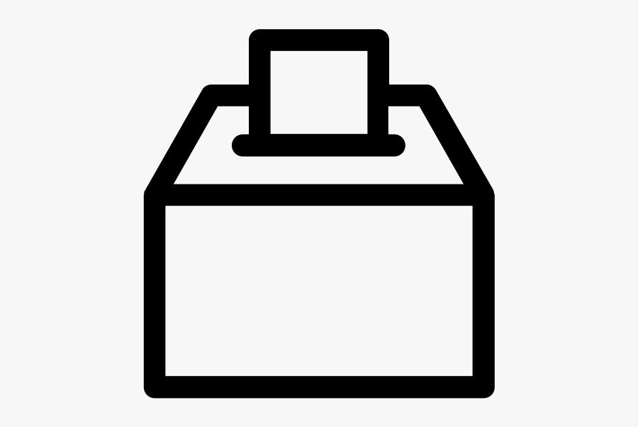 "Ballot Box Rubber Stamp""  Class=""lazyload Lazyload - Liquid Medicine Bottle Icon, Transparent Clipart"