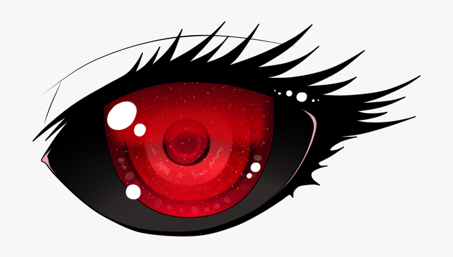 High Eyes Png - Anime Eyes Tokyo Ghoul, Transparent Clipart