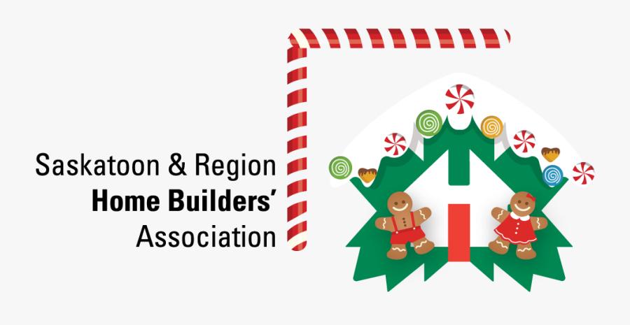 Holiday Social & Open House - Saskatoon And Region Home Builders Association, Transparent Clipart