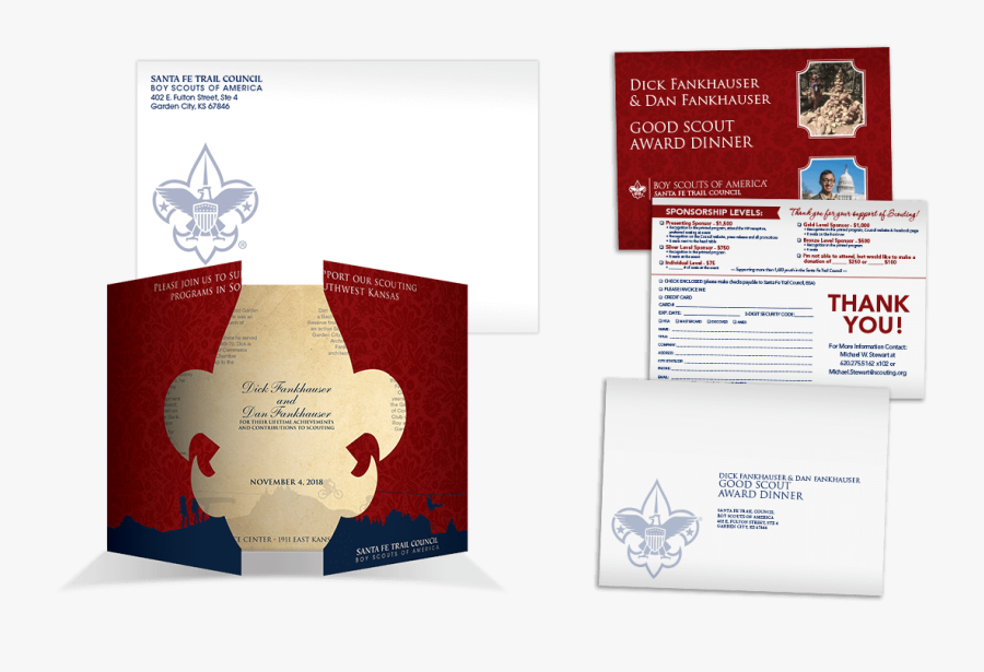 Boy Scouts Of America, Transparent Clipart