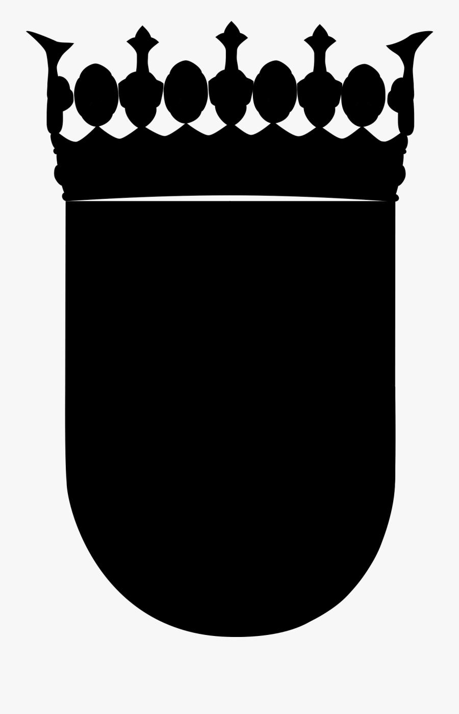 Kingdom Coat Government Of Arms Escutcheon President - Illustration, Transparent Clipart