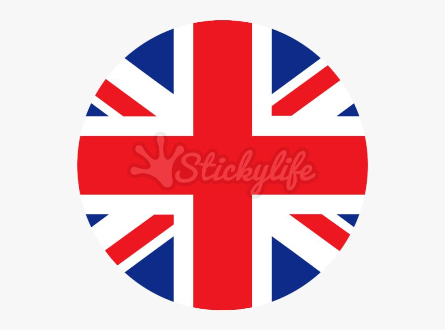 Clipart Union Jack Flag, Transparent Clipart