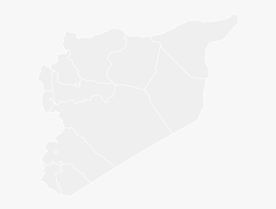 Blank Maker Printable Of - Syria Flag, Transparent Clipart
