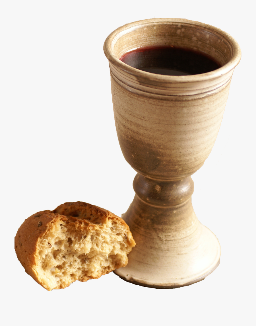 Communion Cup - Lord's Supper, Transparent Clipart