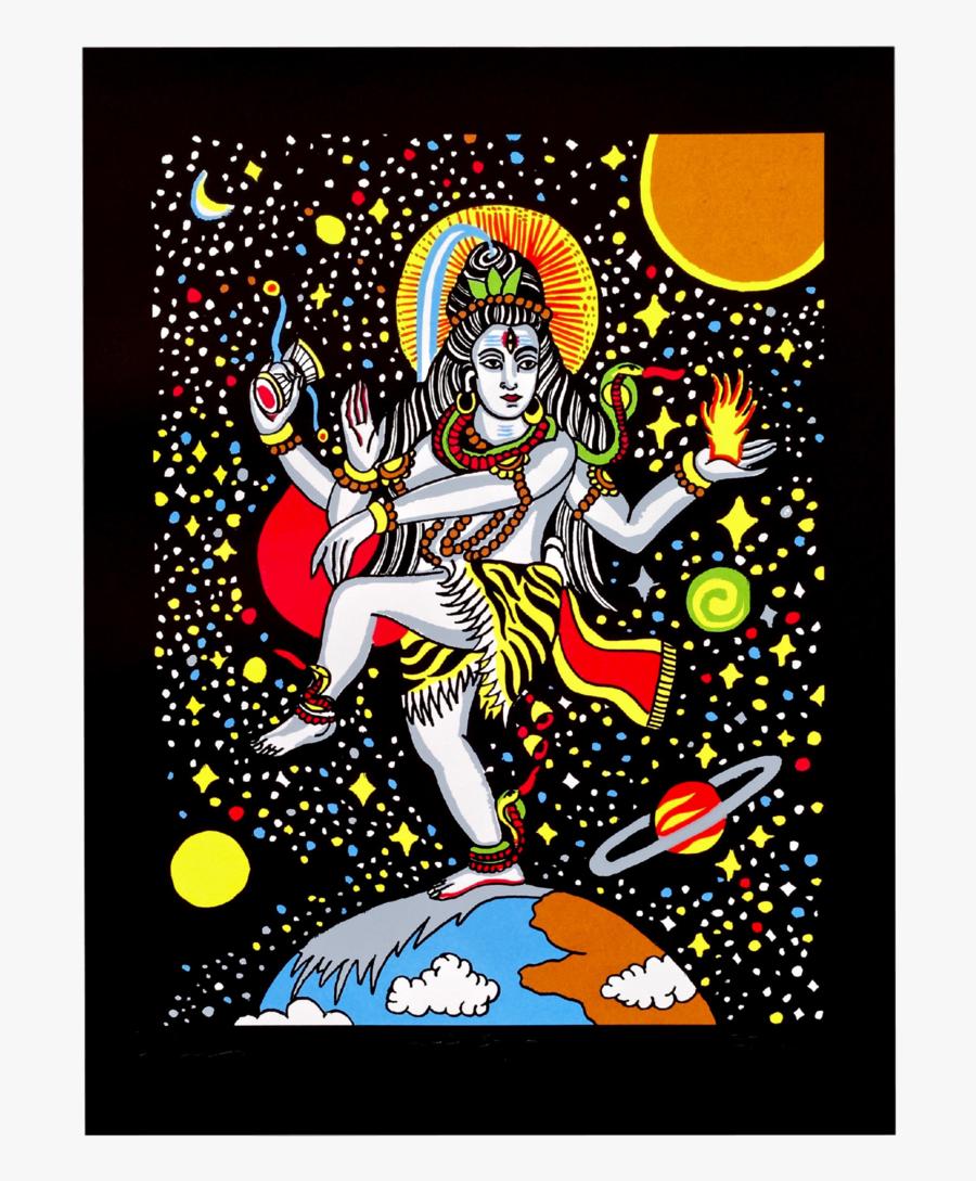 Lord Shiva - Shiva, Transparent Clipart