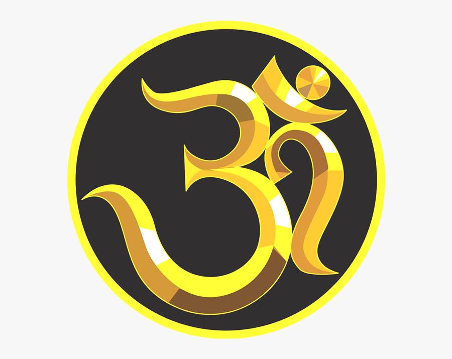 Om Png Logo - Om Logo Png Hd, Transparent Clipart