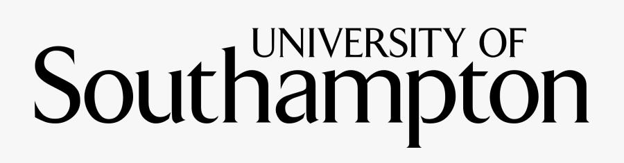 University Of Southampton Png, Transparent Clipart