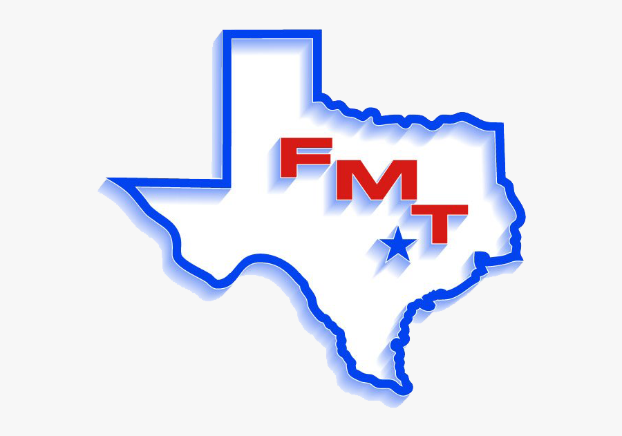 Texas State Outline Png, Transparent Clipart