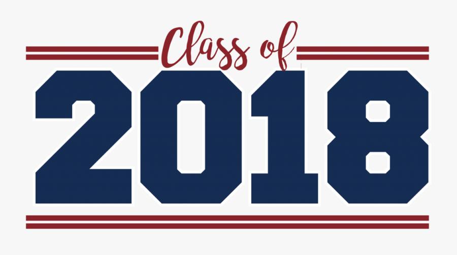 Announcements &ndash Berkmar High School - High School Graduation Class 2018, Transparent Clipart
